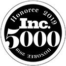 Inc. 5000 - 2019 Honoree