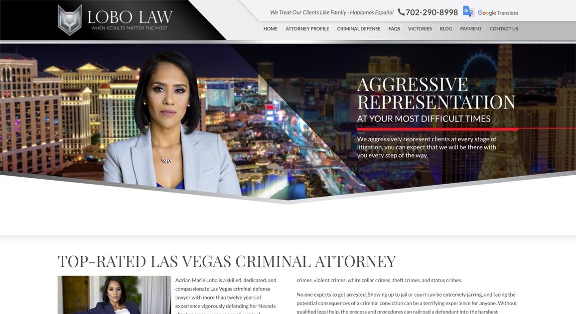 Lobo Law